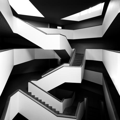 zurich pattern design abstract