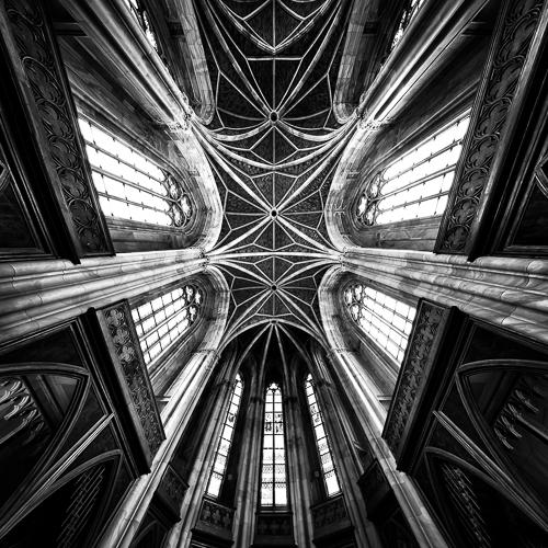 berlin Kirche church architecture dji pano